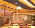 ロクシタンカフェ、沢山の出会い