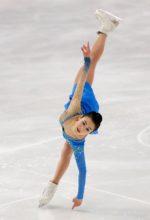 美しい試練を与えられている人~フィギュアスケート 宮原知子選手