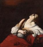 法悦のマグダラのマリア ~カラヴァッジョ展 国立西洋美術館