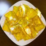 重陽の節句/黄金の羮菓子